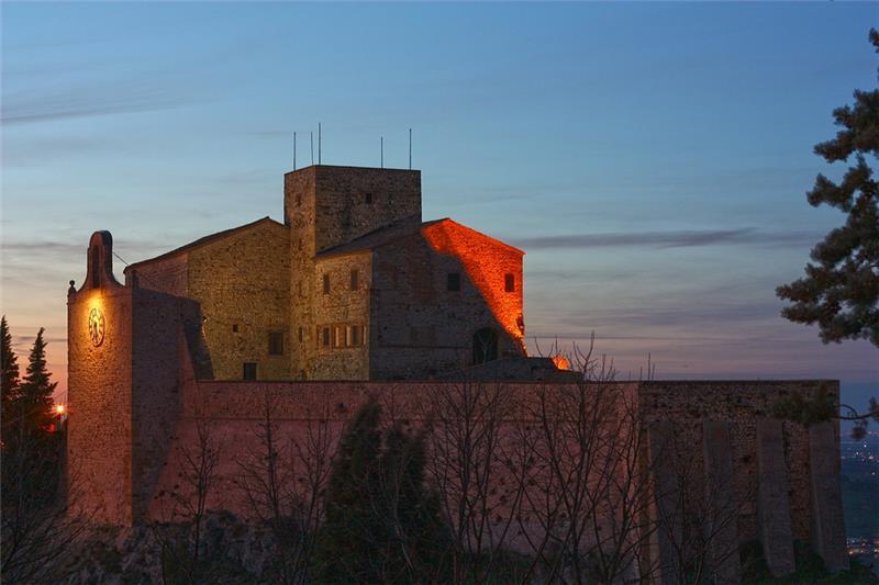 Rimini i San Marino - Nova Godina