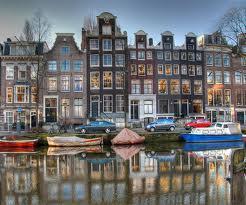 Nova godina u zemljama Beneluksa 2017 - 7 dana