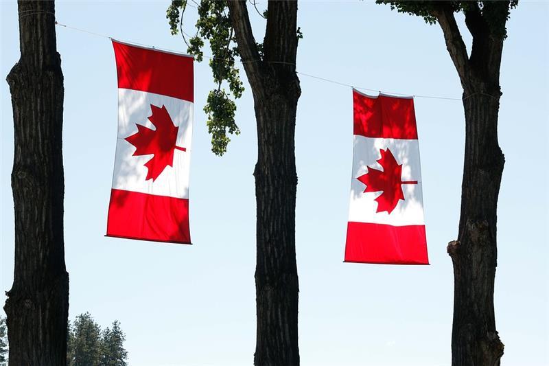 Kanada - 8 dana
