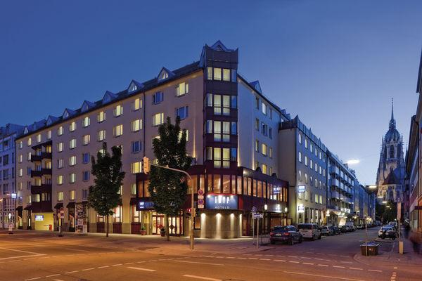 TRYP Hotel München