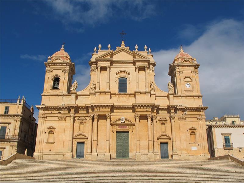 Nova godina na Siciliji - 4 dana