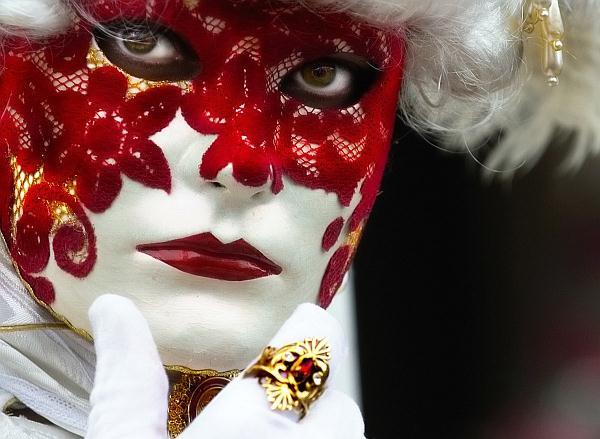 Karneval u Veneciji - 2 dana