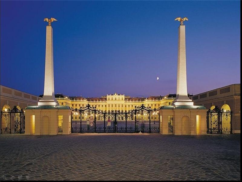 Beč, Bratislava i Budimpešta za zimske praznike - 3 dana