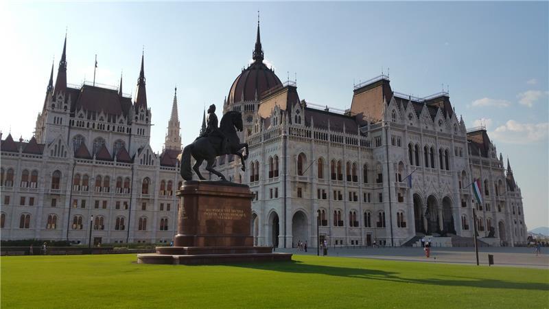 Budimpešta premium - 4 dana