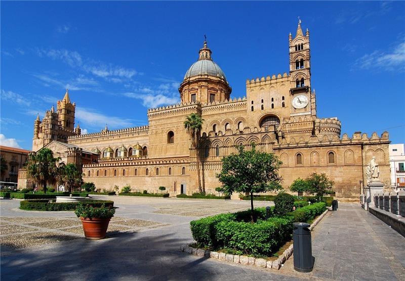Sicilija - 9 dana