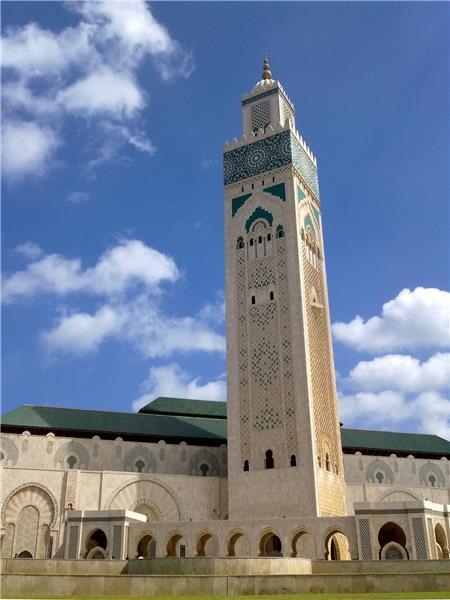 Kraljevski gradovi Maroka - 8 dana