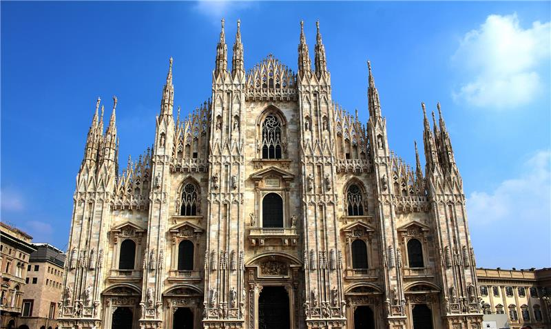 Milano - 2 dana