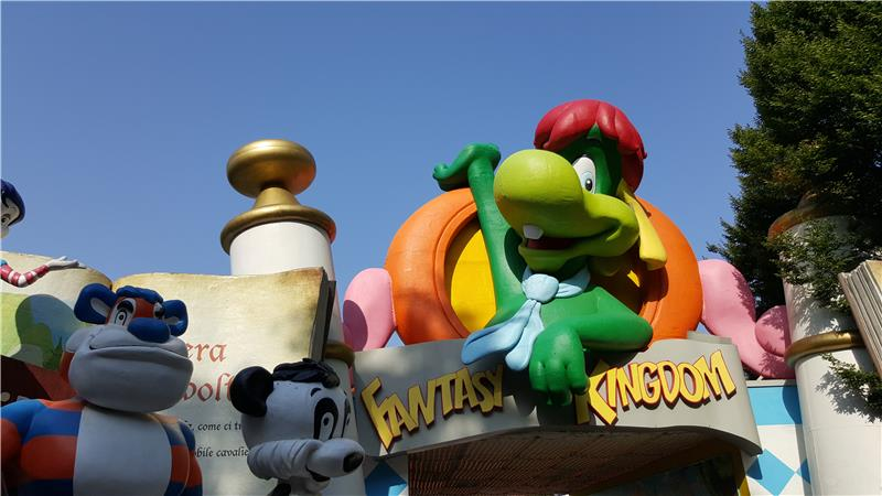 Oktoberfest Gardaland
