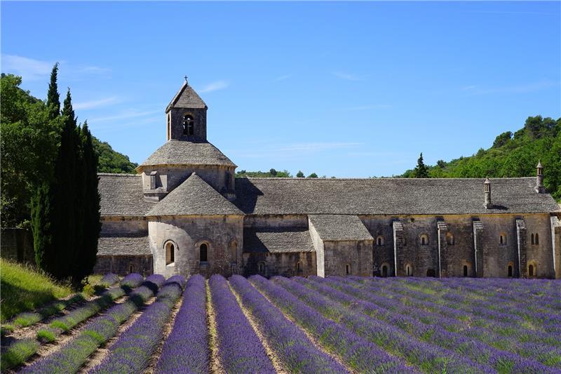 Provansa i najljepša sela Francuske - 6 dana