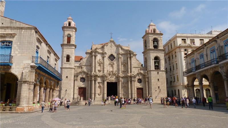 Kuba: Havana i Varadero - 9 dana