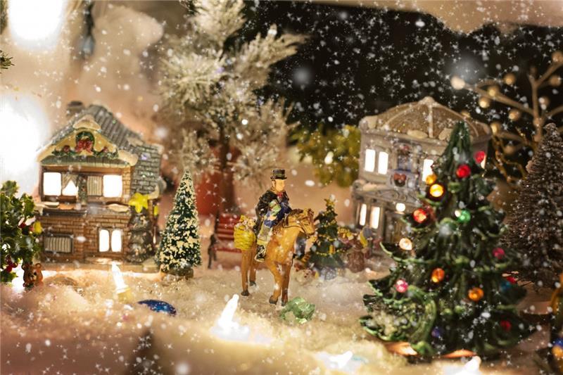 Advent Verona i božićno selo Bussolengo - 2 dana