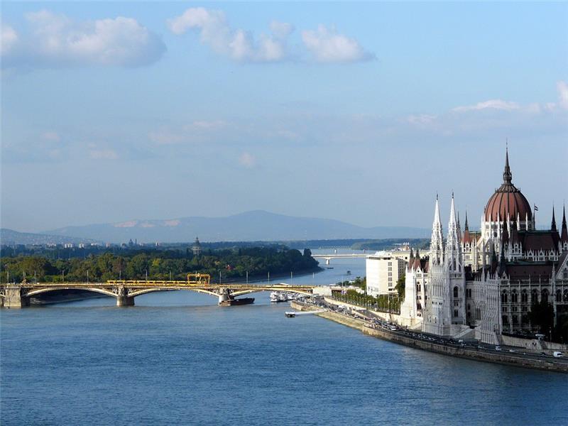 Budimpešta - 2 dana
