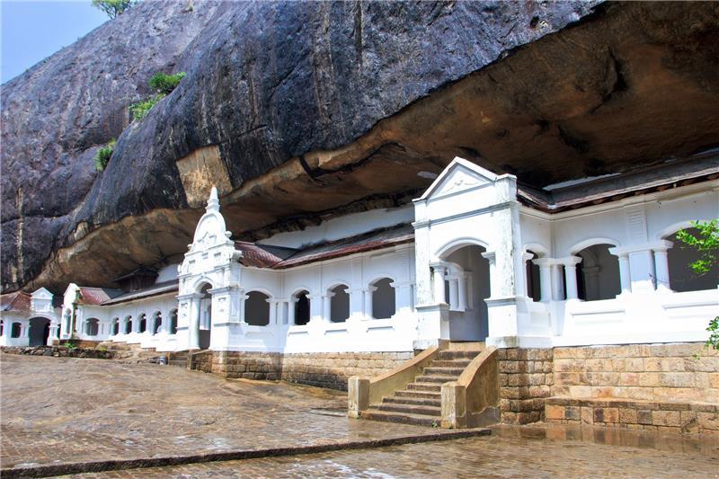 upoznavanje običaja u Šri Lanki