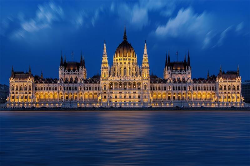 Budimpešta Specijal - polazak iz Rijeke