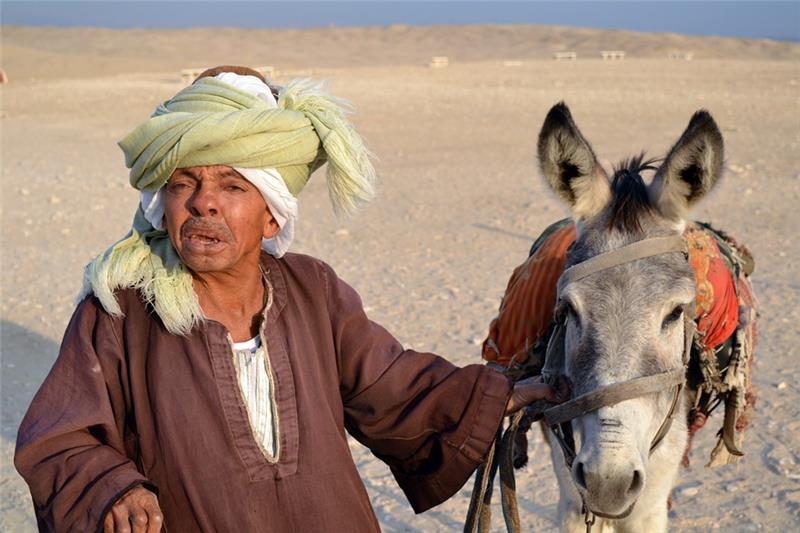 Hurghada, Kairo i krstarenje Nilom