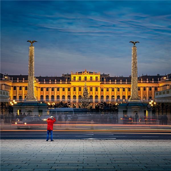 Advent u Beču - 3 dana