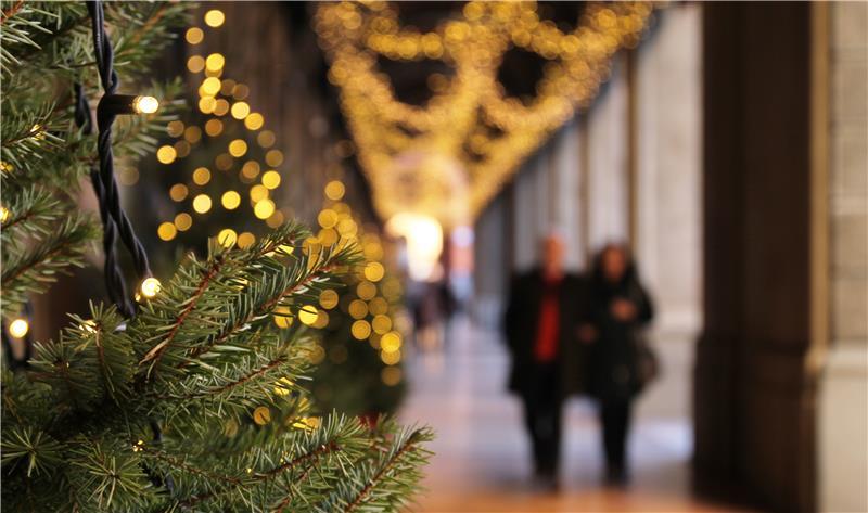 Nova godina u Toskani - 4 dana