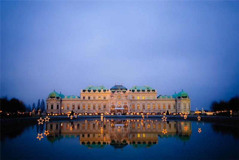 Advent u Beču s polaskom iz Rijeke - 2 dana