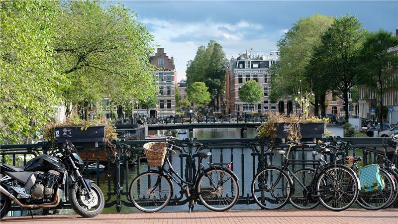 Nizozemska - Belgija - Luksemburg - 7 dana
