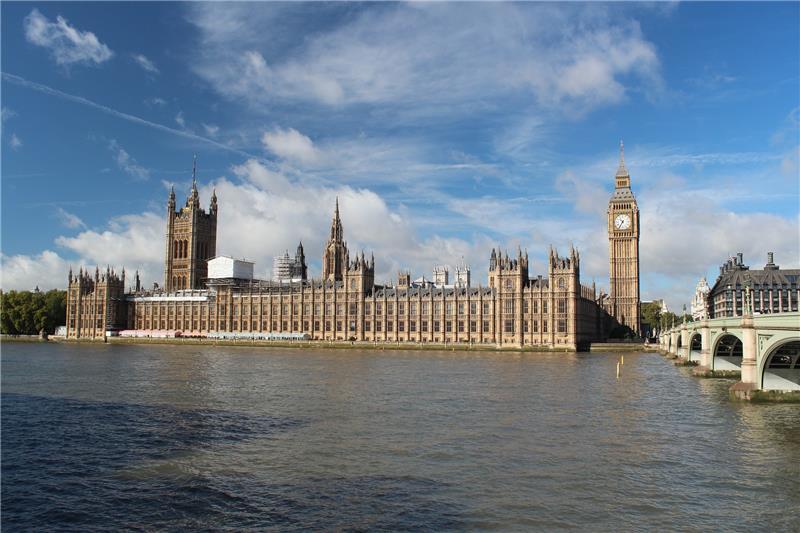 Uskrs u Londonu - 4 dana