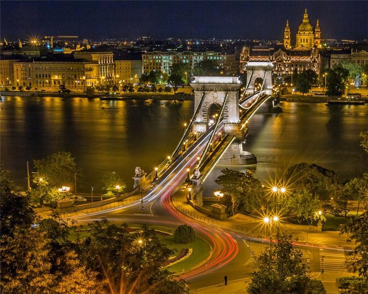 Advent Budimpešta - 2 dana