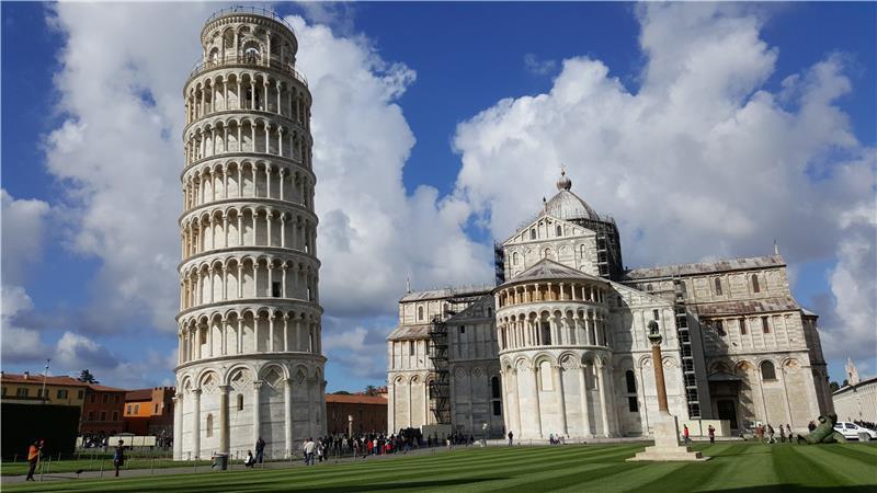 Najljepši gradovi Toskane - 4 dana