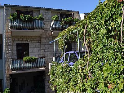 Privatni Apartman LJUBA