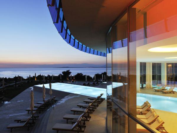 Hotel IADERA
