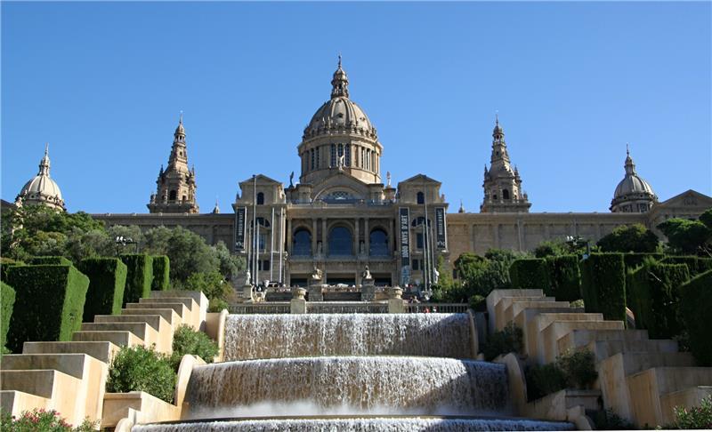 Advent Barcelona - 4 dana