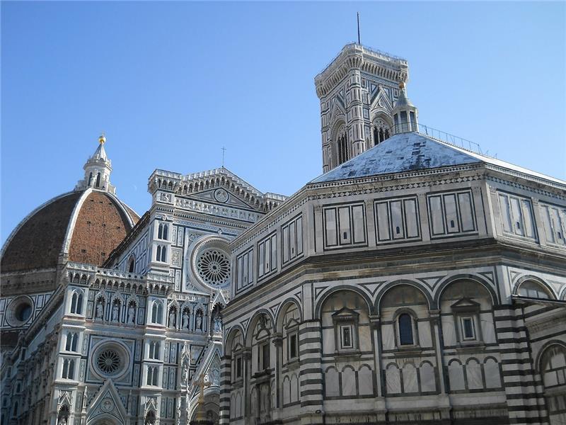 Putovanje u Firencu i Toskanu - 3 dana