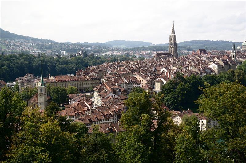 Švicarska - 4 dana