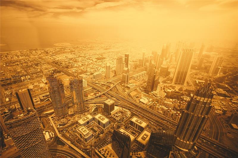 Besplatno mjesto za upoznavanja u Dubaiju