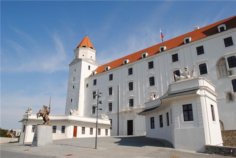 Wellness i Spa u Bratislavi - 2 dana