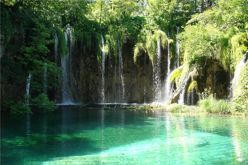 NP Plitvička jezera s razgledom Rastoke