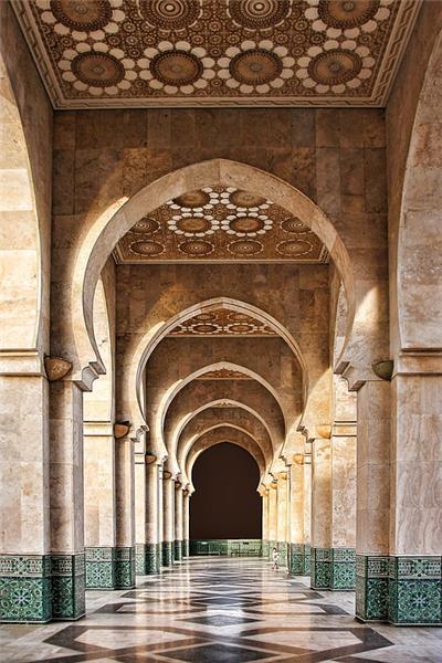 Maroko - putevima Beduina