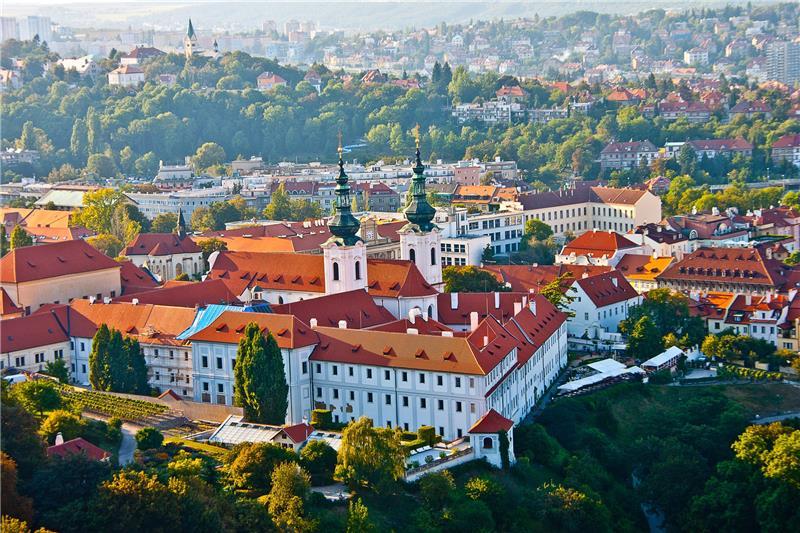 Prag - 3 dana
