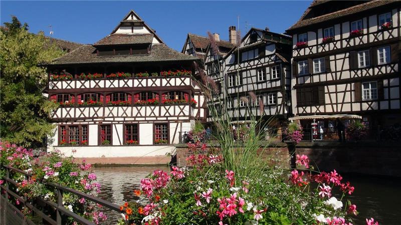 Alsace i Schwarzwald - 4 dana