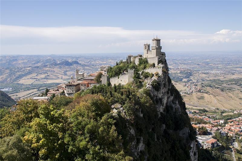 San Marino, Rimini i Ravenna - 2 dana (zimski praznici)