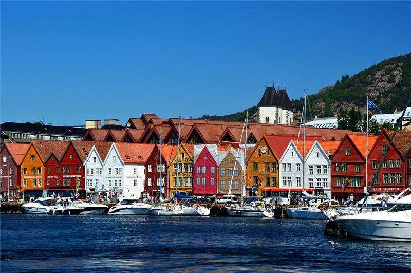 Skandinavija zimska tura - 7 dana