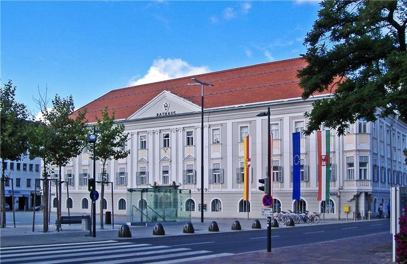 Klagenfurt i Minimundus