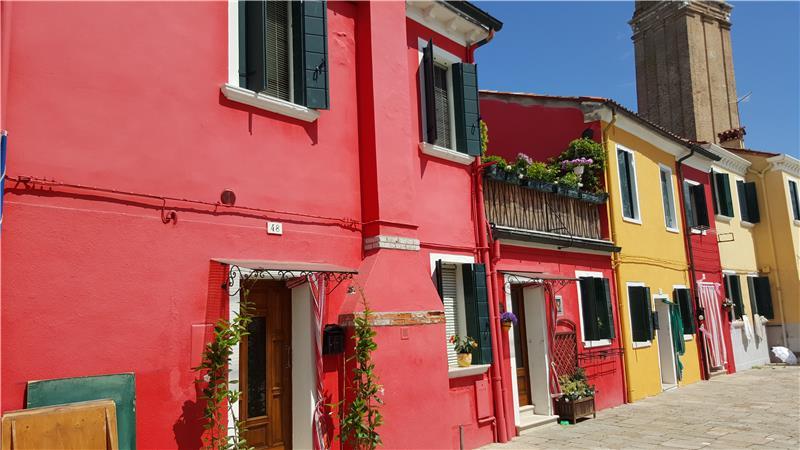 Putovanje u Veneciju i otoke lagune - 2 dana