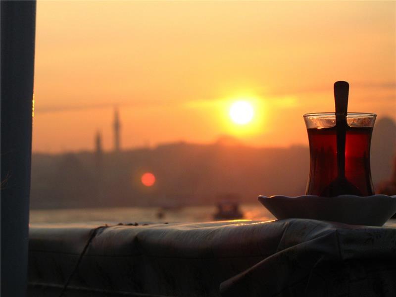 Istanbul - 4 dana