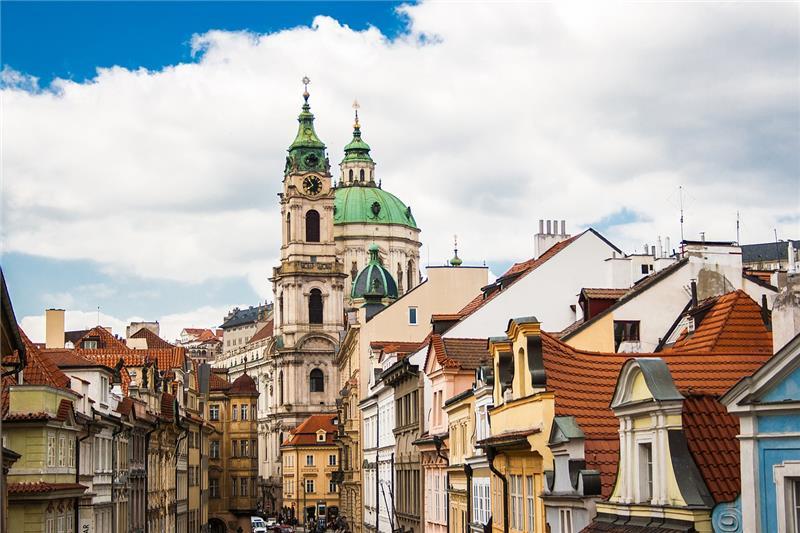 Prag Premium -  4 dana