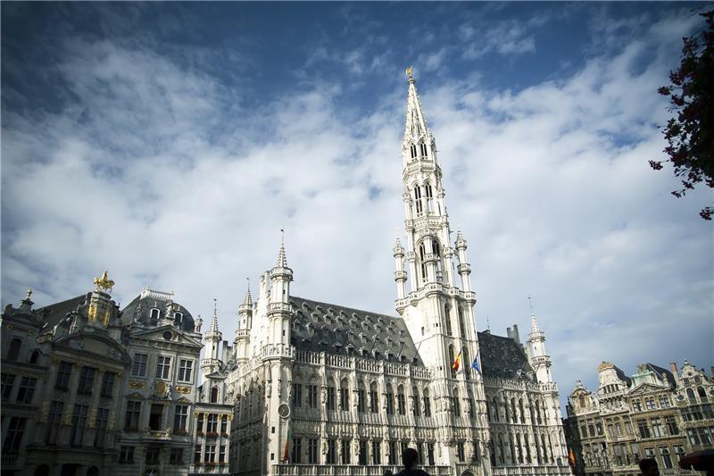 Agencija za upoznavanje brusela