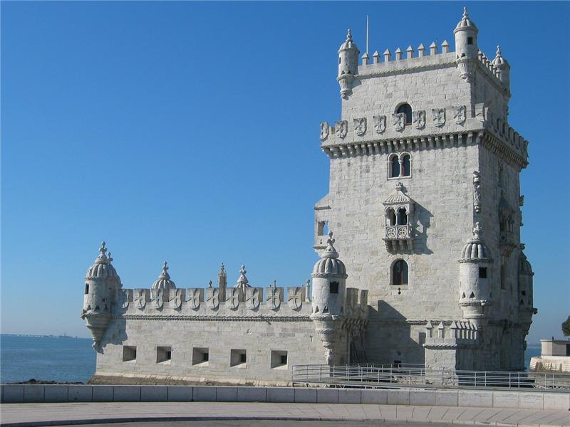 Velika portugalska tura - 6 dana
