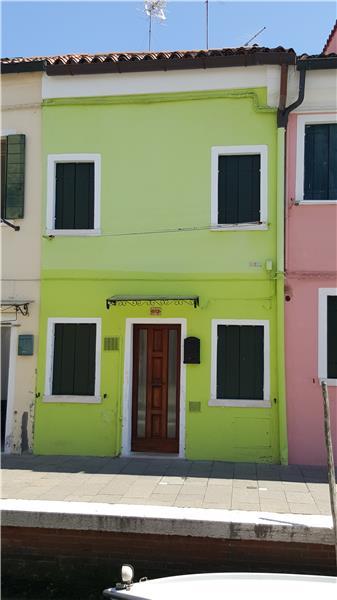 Venecija, otoci Murano i Burano