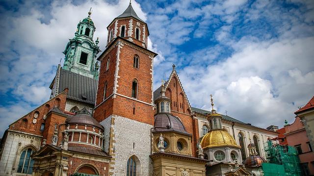 Prijestolnice Baltika – Vilnius, Riga, Tallinn i Varšava - 12 dana