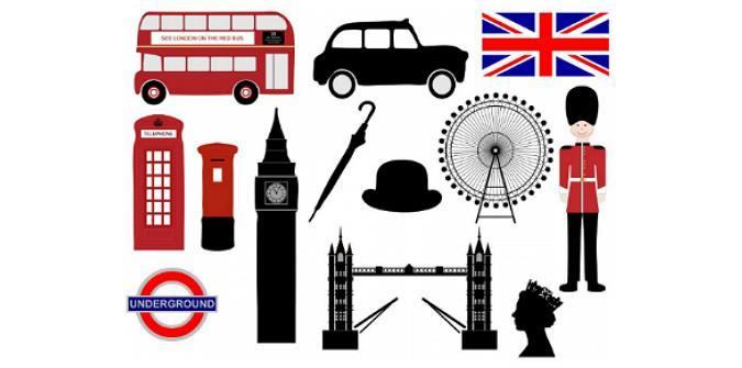 London; Oxford International tečaj stranog jezika