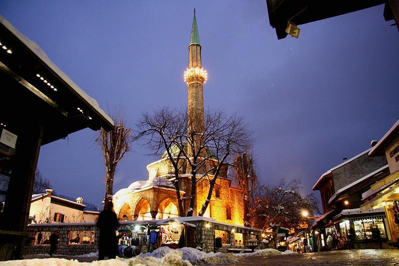 Sarajevo - Nova Godina