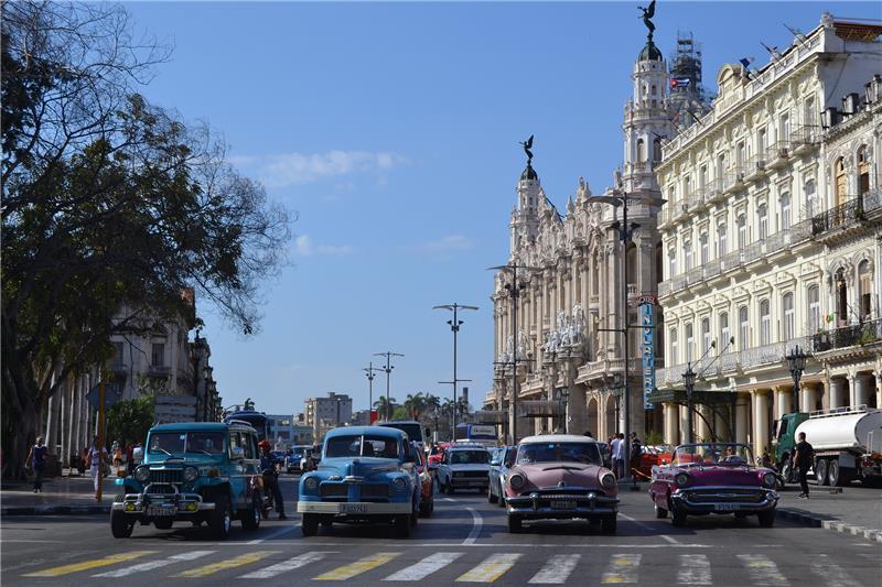 Kubanska tura - 9 dana